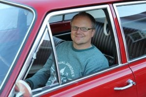 1968 Opel Kadett