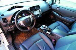 Nissan Leaf 30 kWt
